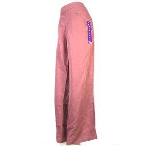 Ellen Tracy active linen blend pants